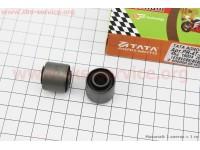 Сайлентблок двигателя 20мм (20x20x8) к-кт 2шт [TATA-Premium]