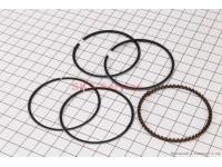 Кольца поршневые СВ125сс 56,5мм STD [Китай]