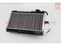 Радиатор охлаждения с вентилятором в сборе [Китай]