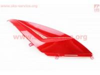 Viper - MATRIX 50 пластик - вставка пластика заднего верхнего левого, КРАСНЫЙ [Китай]