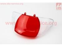 GEELY - JL 50QT-39 - пластик - стекло стопа [Китай]