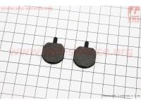 Тормозные колодки диск. тормоз к-кт (Hayes MX2/Sole, PROMAX DSK-810), YL-1009 [Andson]