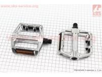 """Педали BMX 9/16"""" (109x100.5x26mm) алюминиевые, B087DU [Wellgo]"""