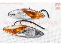 Viper - F1/F50 Повороты передние к-кт 2шт [Китай]