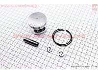 Поршень, палец, кольца, к-кт 5200 45мм (палец 11мм)