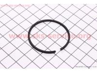 Кольцо поршневое 3800 39х1,2мм [Китай]