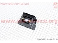 Патрубок-переходник карбюратора (коллектор) 4500/5200