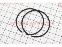 Кольца поршневые 5800 45,2х1,2мм [Китай]