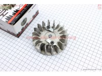 Ротор магнето в сборе 340/345/350 [Китай]