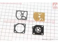 Ремонтный комплект карбюратора мод.137/142, 4 детали [Китай]
