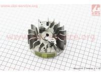Ротор магнето в сборе