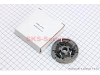 Сцепление в сборе (вариатор, муфта) MS-170/180/190T/191T/210/230/231/241/250/251 [Китай]