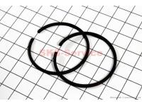 Кольца поршневые 42,5х1,2мм MS-250 [Китай]