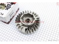 Ротор магнето MS-380/381 [Китай]