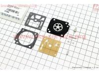 Ремонтный комплект карбюратора MS-360, 8 деталей [Китай]