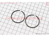 Кольца поршневые 36х1,5мм [Китай]