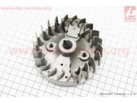 Ротор магнето HONDA GX35 (CG438) - 4Т