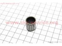 Подшипник пальца поршневого (сепаратор) 14*18*20мм, AD110 [Китай]