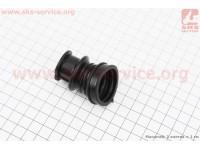 Патрубок карбюратора (колектор) MS-640/650/660 [Китай]