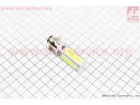 Лампа фары диодная LED-4 P-15D-1 [Китай]