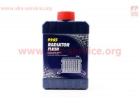 RADIATOR FLUSH- очиститель системы охлаждения двигателя, 325ml [MANNOL]