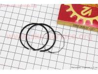 Кольца поршневые Honda TACT (SA50) 41мм STD [TATA]