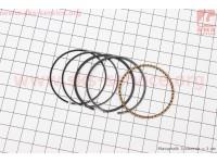 Кольца поршневые 60сс 44мм +0,25 [VLAND]