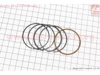 Кольца поршневые 80сс 47мм +0,25 [VLAND]
