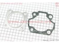 Прокладки поршневой к-кт Suzuki AD110 [SALO]