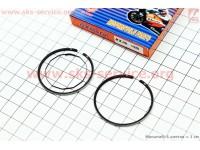 Кольца поршневые Yamaha JOG50 40мм +0,5 [GXmotor]