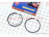 Кольца поршневые Yamaha JOG50 40мм STD [Viper]