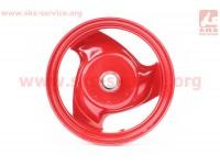 Диск колесный передний Yamaha (5BM) бараб. тормоз (стальной) [Taiwan]