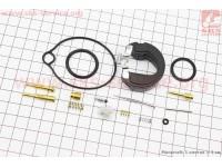 Ремонтный комплект карбюратора Honda AF34/35 [S]