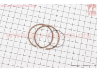 Кольца поршневые Suzuki AD50 41мм +0,25 [VLAND]