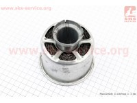 Фильтр воздушный - элемент металлический R175A/180NM Тип №2 [Viper]