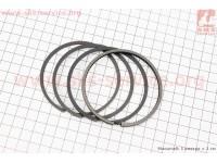 Кольца поршневые 75мм STD [ТАТА]