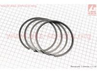 Кольца поршневые ZS1100 100мм STD [Китай]
