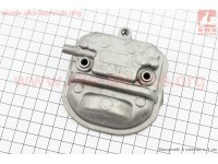 Крышка цилиндра (клапанов) HONDA GX35 (CG438) - 4Т [Китай]
