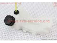 Бак топливный HONDA GX35 (CG438) - 4Т [Китай]