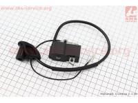 Катушка зажигания Stihl FS-120/200/250 [Китай]