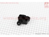 Патрубок карбюратора текстолитовый Stihl FS-38/45/55 [Китай]