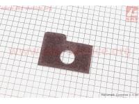 Фильтр-элемент воздушный MS-170/180 (войлок, коричневый), старого образца до 2016г. ОРИГИНАЛ [STIHL]