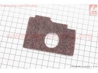 Фильтр-элемент воздушный MS-170/180 (войлок, коричневый), нового образца с 2016г. ОРИГИНАЛ [STIHL]