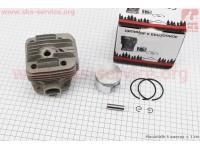 Цилиндр к-кт (цпг) TS-400 49мм (палец 10мм) для бензореза [WOODMAN]