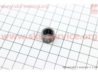 Сепаратор пальца поршневого (10x14x10) Husqvarna-137/142, Partner-350/351 [Китай]