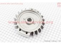 Ротор магнето в сборе 362/365/372 [Китай]
