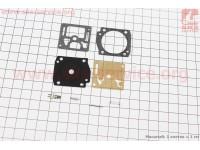 Ремонтный комплект карбюратора мод. 357/359, 8 деталей [Китай]