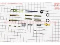 Ремонтный комплект карбюратора КМП-100У УРАЛ, 26 деталь [Китай]