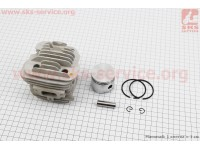 Цилиндр к-кт (цпг) 45мм (палец 10мм)  OLEO MAC 952, для EFCO 152 [Китай]