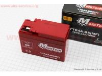"Аккумулятор ""таблетка-Honda"" YTR4A-BS (L113*W49*H85mm), 2020 [Mototech]"